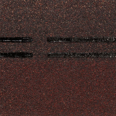 gibkaya bitumnaj cherepica docke kashtan konek karniz 400x400 - Коньково-карнизная черепица Döcke PIE PREMIUM Каштан