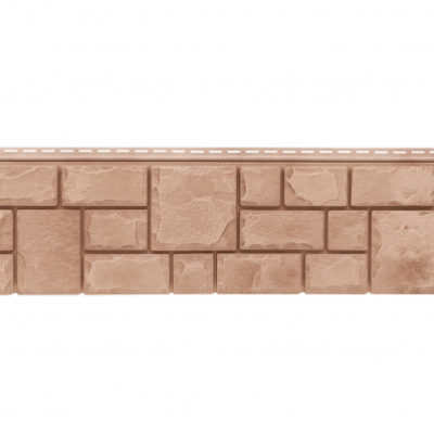 panel fasadnaya gl ya fasad ekaterininskiy kamen yantar 400x400 - Панель фасадная GL  Я-Фасад  Екатерининский камень янтарь