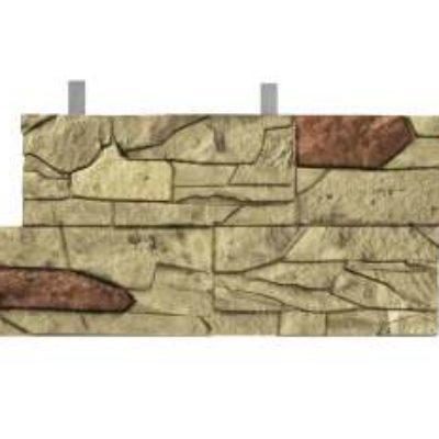 Фасадная плитка Каньон-Сланец