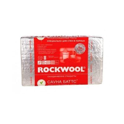 13 400x400 - Утеплитель Rockwool Сауна Баттс 1000х600х100 мм 4 штуки в упаковке
