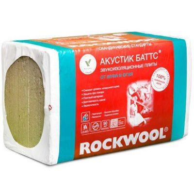 file 898 1 400x400 - Утеплитель Rockwool Акустик Баттс 1000х600х50 мм 10 штук в упаковке