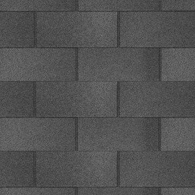 gibkaya cherepitsa icopal seriya plano xl seryj granit 400x400 - Гибкая черепица Icopal серия Plano XL-Серый гранит