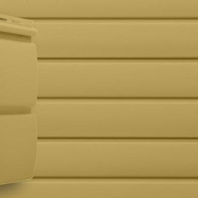 grand line block caramel 1 400x400 - Сайдинг Grand Line Блок-хаус Карамельный (премиум цвет)