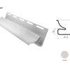 grand line molding 100x100 - Переходник вертикального сайдинга Grand Line