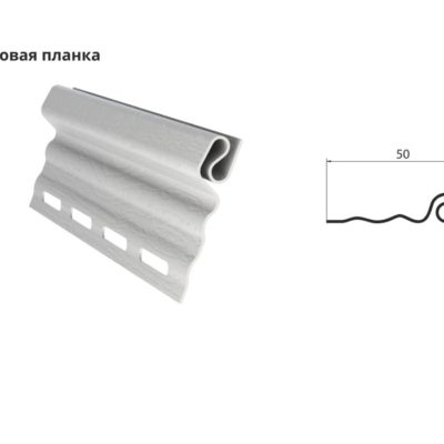 grand line startovaya planka 400x400 - Планка стартовая Grand Line