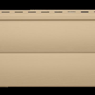 "panel sajding d4 5 blockhouse mokko 400x400 - Сайдинг D4,5"" Blockhouse- Мокко"