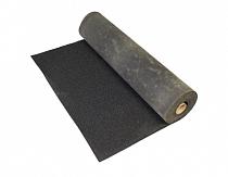 sh black 2 - Ендовный ковер SHINGLAS Черный, рулон 10х1м