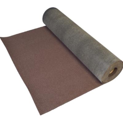 sh brown 2 400x400 - Ендовный ковер SHINGLAS Коричневый