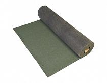 sh dark green 2 - Ендовный ковер SHINGLAS Темно-зеленый, рулон 10х1м