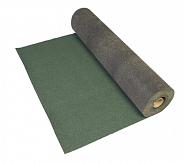 sh green 2 - Ендовный ковер SHINGLAS Зеленый, рулон 10х1м
