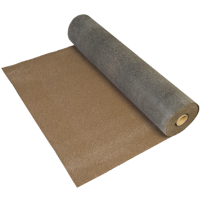 sh light brown 2 400x400 - Ендовный ковер SHINGLAS Светло-коричневый, рулон 10х1м