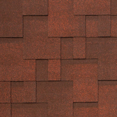 3 ACCENT dark red 400x400 - Гибкая черепица Tegola Nobil Tile Акцент-Темно-красный