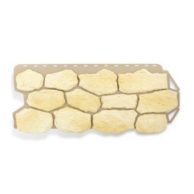 Цокольная панель Альта - Профиль - Бутовый Камень