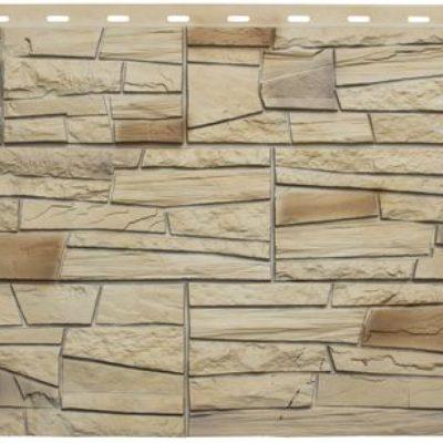 alta profil kanyon kolorado kombi 400x400 - Цокольный сайдинг Альта-Профиль, коллекция Каньон – Колорадо комби