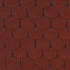 gibkaya cherepitsa roofshield femili lajt gotik krasnyj 100x100 - Гибкая черепица Roofshield  Фемили Лайт Готик - Осенний