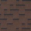 gibkaya cherepitsa roofshield femili lajt modern korichnevyj s otteneniem 100x100 - Гибкая черепица Roofshield  Фемили Лайт Стандарт - Зеленый с оттенением