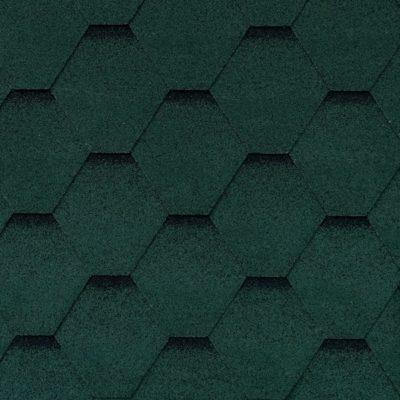 gibkaya cherepitsa roofshield femili lajt standart zelenyj s otteneniem 400x400 - Гибкая черепица Roofshield  Фемили Лайт Стандарт - Зеленый с оттенением