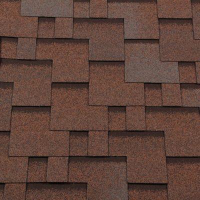 gibkaya cherepitsa roofshield klassik modern pesochnyj 400x400 - Гибкая черепица Roofshield  Классик Модерн - Песочный