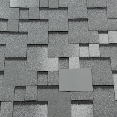 gibkaya cherepitsa roofshield klassik modern shale 400x400 - Гибкая черепица Roofshield  Классик Модерн - Шале