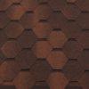 gibkaya cherepitsa roofshield klassik standart kapuchino 100x100 - Гибкая черепица Roofshield  Классик Стандарт - Песочный