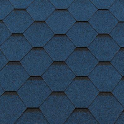 gibkaya cherepitsa roofshield klassik standart sinij 400x400 - Гибкая черепица Roofshield  Классик Стандарт - Синий