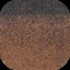 katepal konek rocky terrakota 100x100 - Коньково-карнизная черепица Katepal 12х0,3 / 20х0,25 - Темная охра