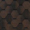 roofshield family eco light standart korchnevyj s otteneni 100x100 - Гибкая черепица Roofshield  Классик Модерн - Медный