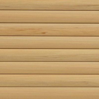 tecos akrilovy siding natural wood dvojnoy ocilindrovanny brus livanskij kedr 1 400x400 - Сайдинг Tecos акриловый Двойной Оцилиндрованный Брус - Ливанский Кедр