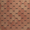 tegola gibkaya cherepica nordland nordik terrakota 100x100 - Гибкая черепица Tegola Nobil Tile Шервуд-Тёмно-серый