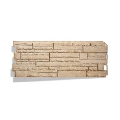 Цокольная панель Альта - Профиль - Скалистый камень