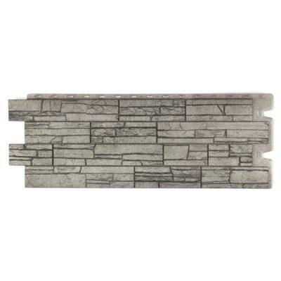 tsokolnogij sayding docke r stein antracit 400x400 - Фасадная панель Docke-R Stein (Слоистый песчаник) Антрацит