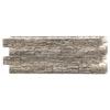 tsokolnogij sayding docke r stein bazalt 100x100 - Угол наружный Docke коллекция Stein (Слоистый песчаник) Базальт