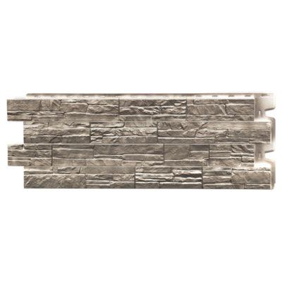 tsokolnogij sayding docke r stein bazalt 400x400 - Фасадная панель Docke-R Stein (Слоистый песчаник) Базальт