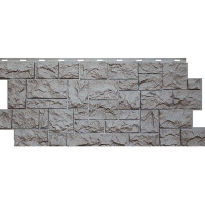 nordsajd fasad sever kamen seryj 400x400 - Фасадная панель Северный камень - Серый
