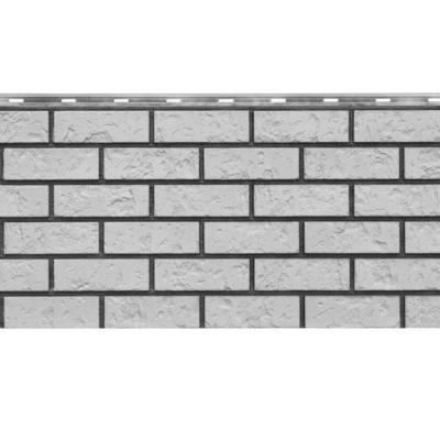 nordsajd fasad staryj fort dymchato belyj 400x400 - Фасадная панель Старый форт - Дымчато-белый