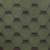 gibkaja cherepica docke pie europa kollekcija karat zelenij 100x100 - Гибкая черепица Docke PIE EUROPA, Коллекция МАТРИЦА – зелёный