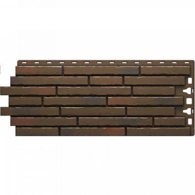 fasadnaja panel docke r klinker kaalahari 400x400 - Фасадная панель Docke-R Klinker (Клинкер) – Калахари